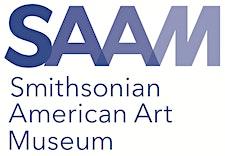 Smithsonian American Art Museum and Renwick Gallery logo