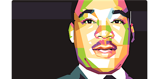 DREAM BIG- Martin Luther King Jr. Day