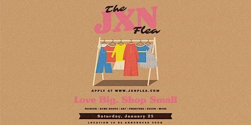 JXN Flea Market in Fondren | New Year, New Flea