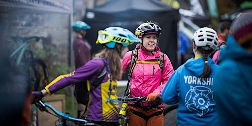 Hopetech Women Ride - Gisburn