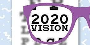 Online workshop: Get 2020 vision with 3 steps to Transforming 2020!