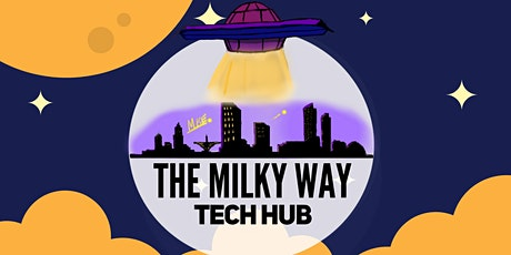Milky Way Tech Hub Meetup - January tickets