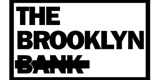 The Brooklyn Bank  2020 MLK Wealth Forum