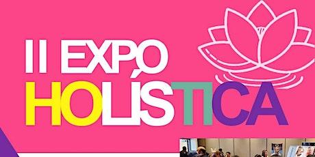 EXPO HOLISTICA 2020 tickets