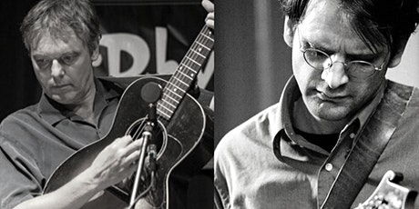 Back Porch Festival Bluegrass Workshop - The Parlor Room -afternoon session tickets