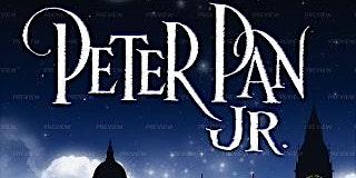 Peter Pan Jr - Musical