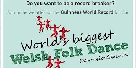 World Biggest Folk Dance tickets