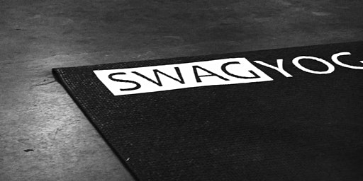 SWAG Hip Hop Yoga at FACT Fitness