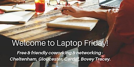 Laptop Friday (Devon)