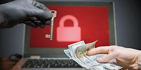 CPP lädt ein: Wie Sie Ihr Unternehmen gegen Schadsoftware schützen können! Tickets