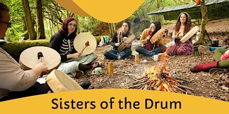 Women's Full Moon Drum Circle ESSEX tickets