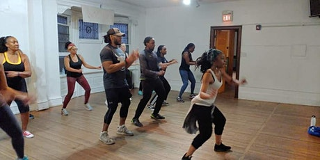 Afro Dance Bootcamp Featuring Afro-Beats! tickets
