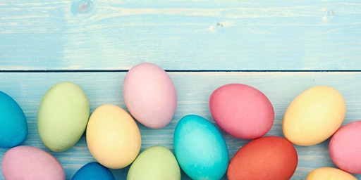 Ottawa, Kansas 2020 Community Wide Easter Egg Hunt!