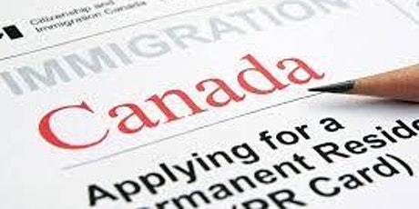 Permanent Residency Workshop: Pathways to PR and Employment tickets