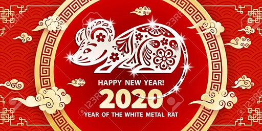 The Year of the Metal Rat: China Fundraiser by the Smith/Prugh Crews