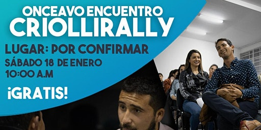 Criolli Rally