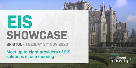 EIS Showcase 2020 | Bristol tickets