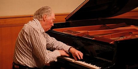 Solo Piano Performance by Michael Snow tickets
