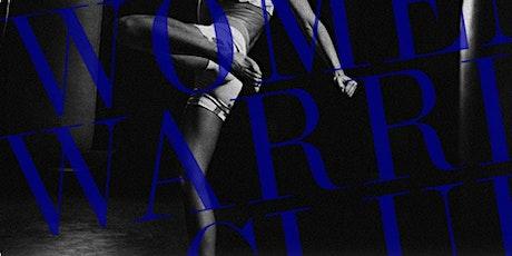 Women's Warrior Club @ Ace Hotel, Shoreditch tickets