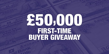 First-Time Buyer Event in Peterhead tickets