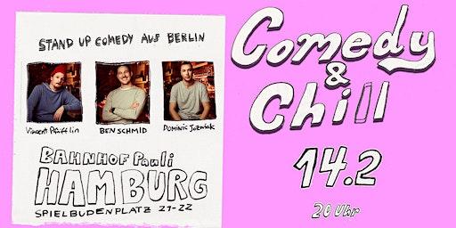 Comedy und chill