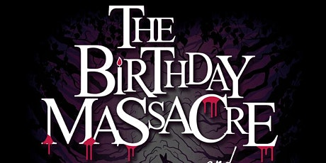 The Birthday Massacre w/ Julien-K, Hosting Monsters tickets