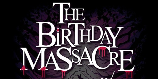 The Birthday Massacre w/ Julien-K, Hosting Monsters