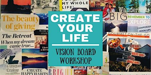 2Aspire Vision Board Workshop