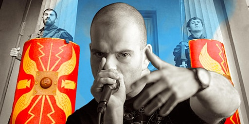 Rap, Beatboxing, Spokenword