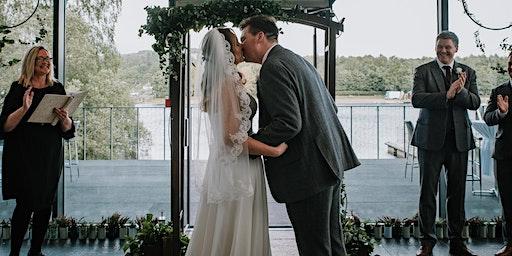 Wedding Fayre at The Shore Loch Lomond