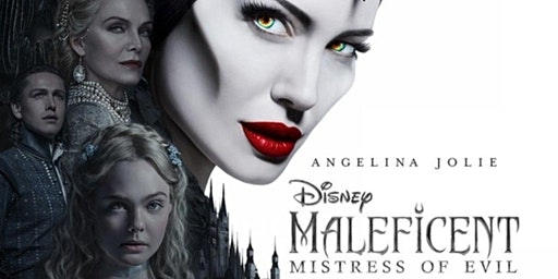 Maleficent: Mistress of Evil (+Mamma's Pizza)