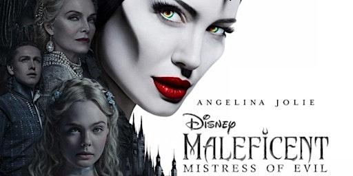 Maleficent: Mistress of Evil (+Mamma's Pizza)