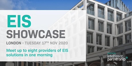 EIS Showcase 2020 | London tickets