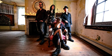 Life of Agony with Doyle tickets