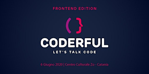 Coderful - Let's Talk Code  (Frontend Edition)