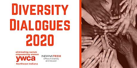 Diversity Dialogue: Disparities in Educational Systems biglietti