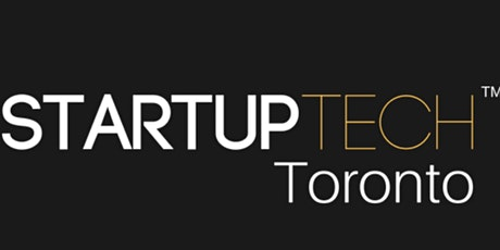 StartupTech TO: Founders Talk Feb 2020 tickets