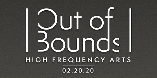 Out of Bounds at Sak's 5th Avenue Gallery