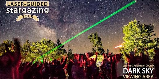 Milky Way Stargazing Tour: Episode I