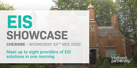EIS Showcase 2020 | Cheshire tickets