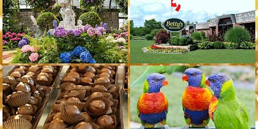 Niagara Day Trip  from Norfolk and Haldimand County