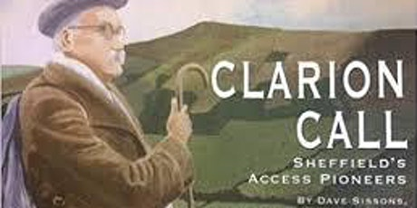 Clarion Call: a Heartfelt Tribute to Sheffield's Access Pioneers tickets