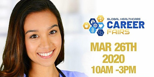 Nurses and Healthcare Career Fair, South Florida