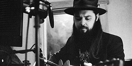 Caleb Caudle full band houseshow with the Wild Ponies (Baltimore, MD) tickets
