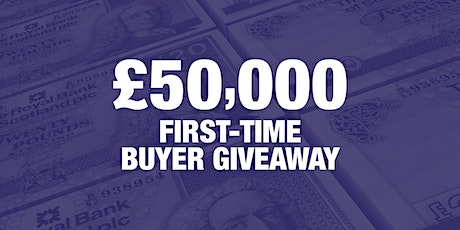 First-Time Buyer Event in Ellon tickets