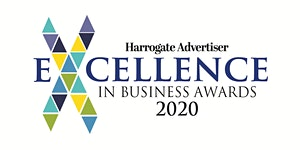 Harrogate Excellence in Business Awards 2020