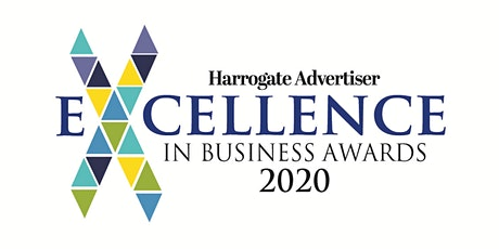 Harrogate Excellence in Business Awards 2020 tickets