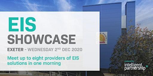 EIS Showcase 2020 | Exeter