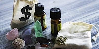 Spellcrafting - Prosperity Magick