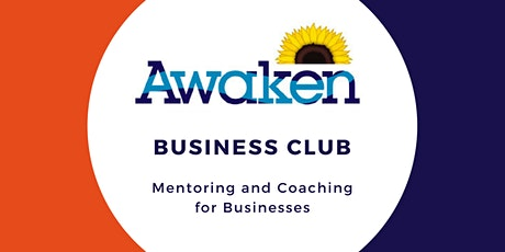 Awaken Business Club tickets